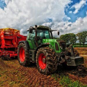 Zatwierdzenie układu częściowego rolnika